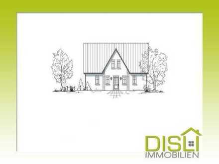 Geplantes Einfamilienhaus in Dornum/Schwittersum