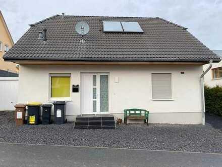 Gepflegtes Einfamilienhaus in Essenheim