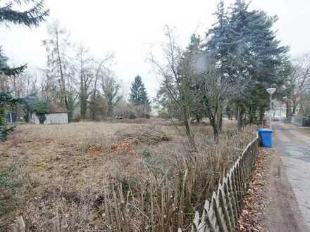 Grundstücke für Einfamilienhaus oder DHH in Schwielowsee OT Ferch