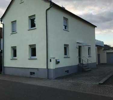 3-Zimmer-Wohnung mit Garten in Lingenfeld