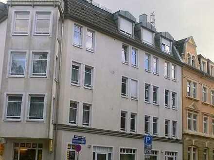 Gemütliche 2 Zimmerwohnung in zentraler Lage
