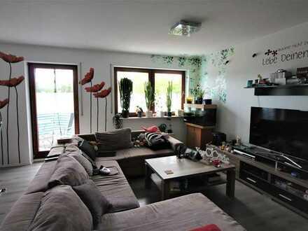 Sofort beziehbar: Tolle 3,5-Zimmer Wohnung mit herrlichem Ausblick!!!