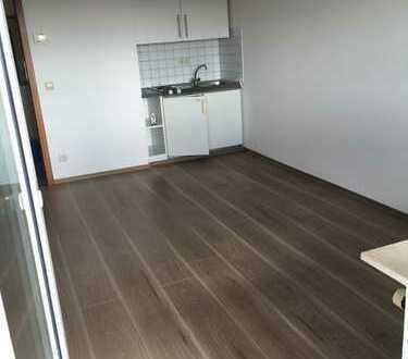Exklusive 1-Zimmer-Wohnung mit Balkon und Einbauküche in Germersheim