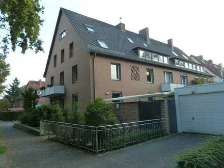4-Zimmer-Wohnung Sentruper Höhe (Münster-Zentrum)