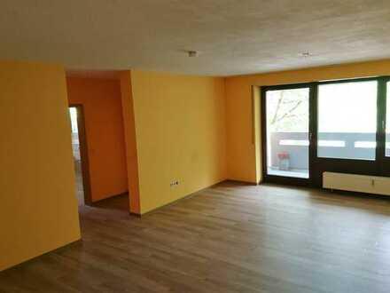 3-Zimmer-Wohnung in top gepflegtem Haus mit barrierefreiem Zugang zu vermieten