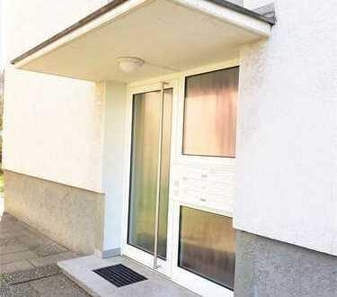 ++Neu sanierte 2-Zi.-Whg. mit Balkon, Garage und Gartenanteil in Kornwestheim++