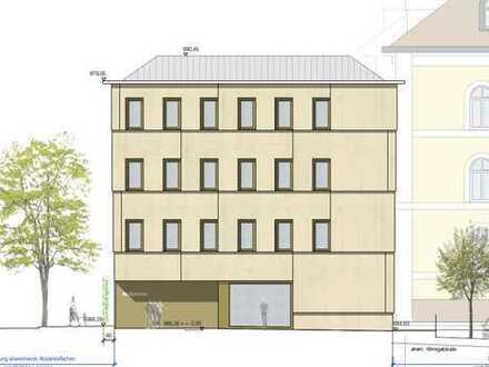 // Große neue Büro-/ Praxisfläche in Kempten