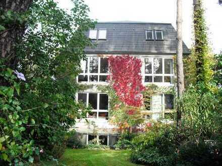 Wunderschöne 3,5-Zimmer Maisonette-Wohnung - in Bestlage - direkt am See
