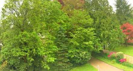 Wohnung in einer der besten Lagen von Baden-Baden
