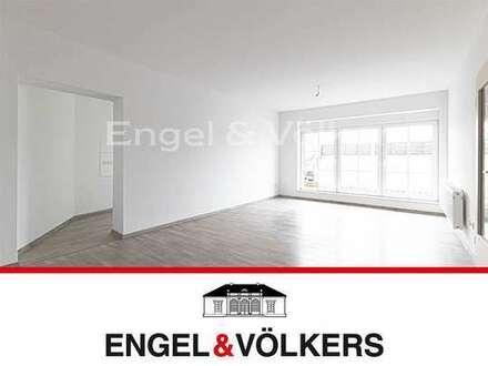 3-Zimmer EG Wohnung in zentraler Lage!