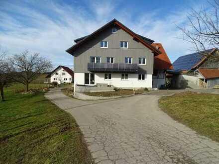 Geräumige 5-Zimmer-Wohnung zur Miete in Neukirch