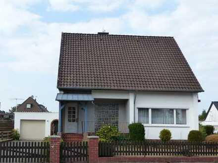 Charmantes Einfamilienhaus mit vier Zimmern in Wesendorf (Kreis Gifhorn)
