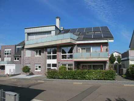 NEUBAU 3-Zimmer-Wohnung mit Balkon, ab 01.10.2020