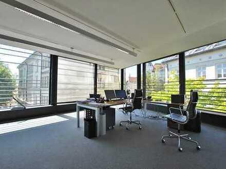 Repräsentative Büro-Etage | 360 m² | modernes Design