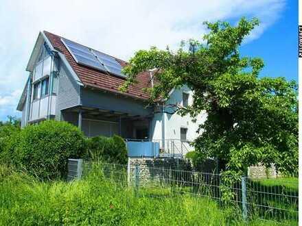 Kommen und einziehen - modernes hochwertiges Einfamilienhaus mit viel Platz
