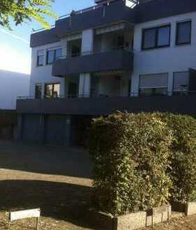 Gepflegte 1-Zimmer-Wohnung mit Balkon in Reutlingen