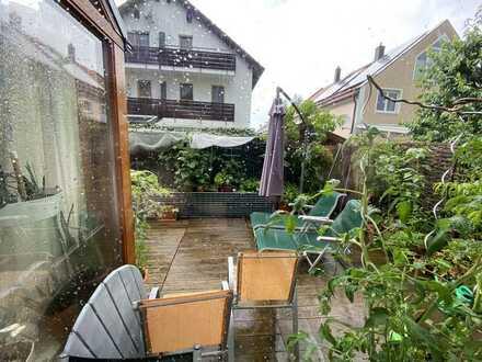 Gepflegtes 3-Zimmer-Haus mit EBK in Olching, Olching