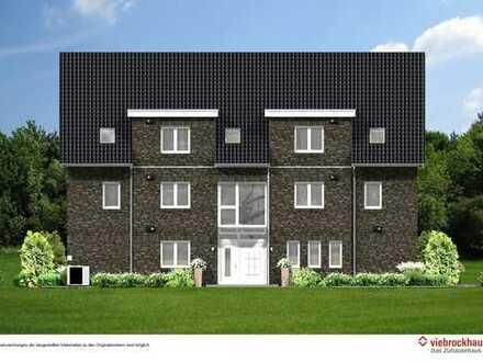 Neu gebautes Haus mit vielen Annehmlichkeiten