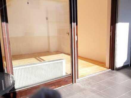 Freundliche 2-Zimmer-Wohnung zur Miete in Landshut