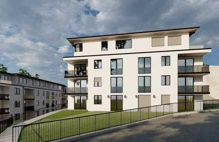 3-Zimmer-Wohnung mit sonnigem Balkon u. Lift