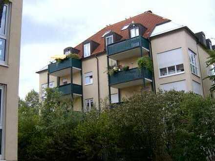 Dresden, tolle 2 Zimmer Wohnung in Top Lage im bevorzugten Villenviertel Laubegast