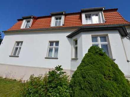 Schönes Stadthaus zentral in Ueckermünde