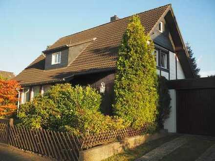 Schönes, zentral und ruhig gelegenes EFH mit großem Garten in Leverkusen- Wiesdorf