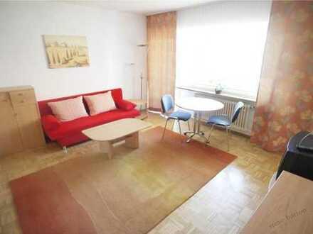 Rendite-Appartement mit Balkon in A-Pfersee (1 ZKB)