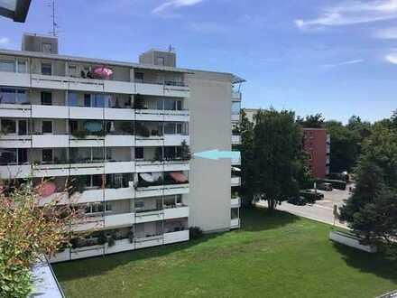 Renovierte 3-Zimmer-Wohnung in Ismaning
