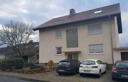 4,5-Zimmer-Wohnung mit Balkon und Einbauküche in Klingenberg am Main