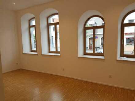 Schöne 2,5-Zimmer Altbauwohnung