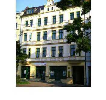MD-Sudenburgs SCHÖNSTER 151m² LADEN, grosses 12,5m Schaufenster