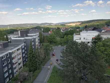 Schöne, geräumige zwei Zimmer Wohnung in Hagen, Hochschulviertel