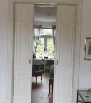Schöne 3-Zimmer-Wohnung in Hamburg-Blankenese