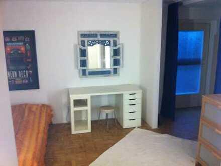 WG Appartement Essen-Kettwig