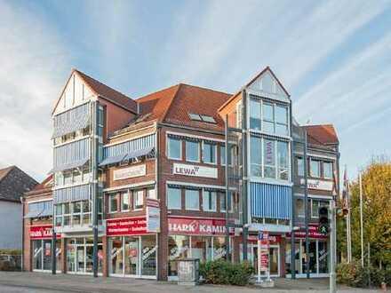 Büro- und Geschäftshaus in Harburg!