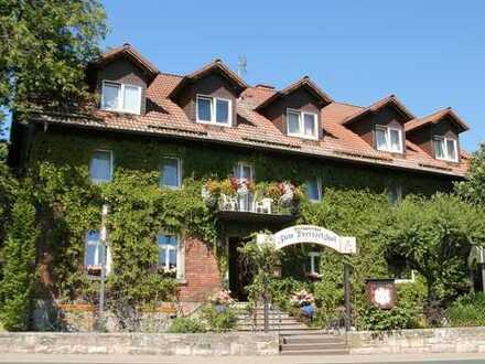 Berggasthof mit Restaurant in der Rhön