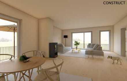 XXXL-Wohnküche im 2. Bauabschnitt - schnell zugreifen
