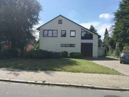 Schöne fünf Zimmer Wohnung in Brake Süd Wesernähe