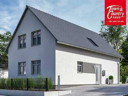 Wunschhaus statt Hauswunsch inkl. Grundstück und Keller