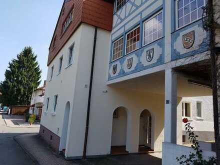 Schönes, geräumiges Haus mit sechs Zimmern in Rhein-Neckar-Kreis, Eschelbronn