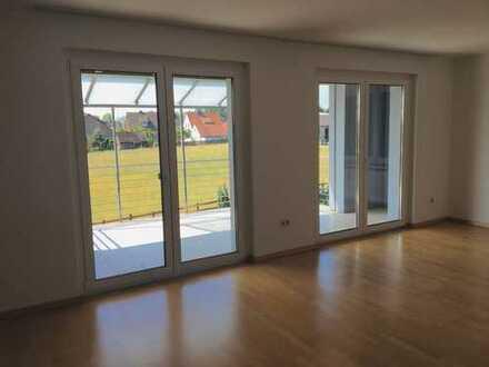 Helle und großzügig geschnittene 3-Zimmer-OG-Wohnung mit Balkon in Gifhorn/Kästorf