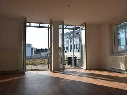 Traumhafte Wohnung über den Dächern von Bielefeld