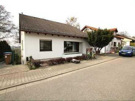Einfamilienhaus mit 230qm Wohnfläche, 7 Zimmern und 470qm Grundstück in Heidelberg zu verkaufen.