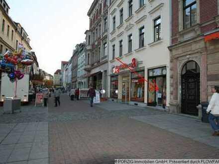 Kleine Ladenfläche direkt am Marktplatz von Crimmitschau!