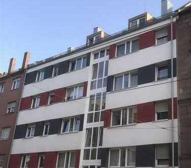 Attraktive City Wohnung - begehrte Lage - Uni-Nähe, Sofortbezug, gute Verkehrsanbindung, Stellplatz