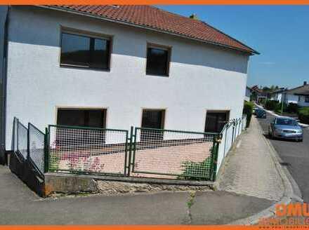 EFH 6 ZKB, Abstellk., Balkon, kleiner Garten, Hof, Schuppen, Keller saniert und renoviert