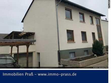 Top-Gelegenheit! Zweifamilienhaus in ruhiger Lage in Odernheim zu verkaufen!