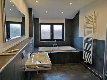 Traumschöne Wohnung in ruhiger, grüner Wohnlage innenstadtorientiert