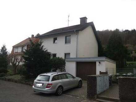 Vermietetes freistehendes 1-FH in Berghausen am Hopfenberg zu verkaufen